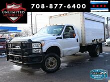 2012_Ford_Super Duty F-350 DRW_XL 4WD_ Bridgeview IL