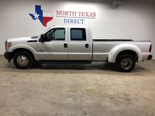 2012_Ford_Super Duty F-350 DRW_XL Dually 6.7 Powerstroke Diesel Crew Cab Towing Pkg_ Mansfield TX