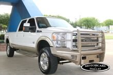 2012_Ford_Super Duty F-350 SRW_King Ranch_ Carrollton TX