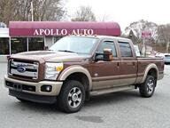 2012 Ford Super Duty F-350 SRW King Ranch Cumberland RI