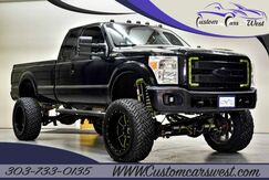 2012_Ford_Super Duty F-350 SRW_Lariat_ Englewood CO
