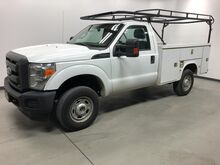 2012_Ford_Super Duty F-350 SRW_XL_ Omaha NE