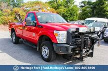 2012 Ford Super Duty F-350 SRW XL South Burlington VT
