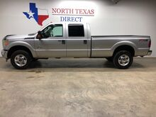 2012_Ford_Super Duty F-350 SRW_XLT FX4 4x4 6.7 Diesel Crew Long Bed Bluetooth Sync_ Mansfield TX