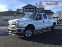 2012_Ford_Super Duty F-350 SRW_XLT PICKUP 4D 8 FT_ Union Gap WA