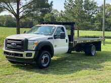 2012_Ford_Super Duty F-550 DRW_XL_ Crozier VA