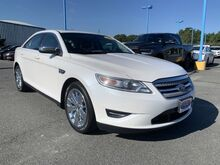 2012_Ford_Taurus_Limited_  PA