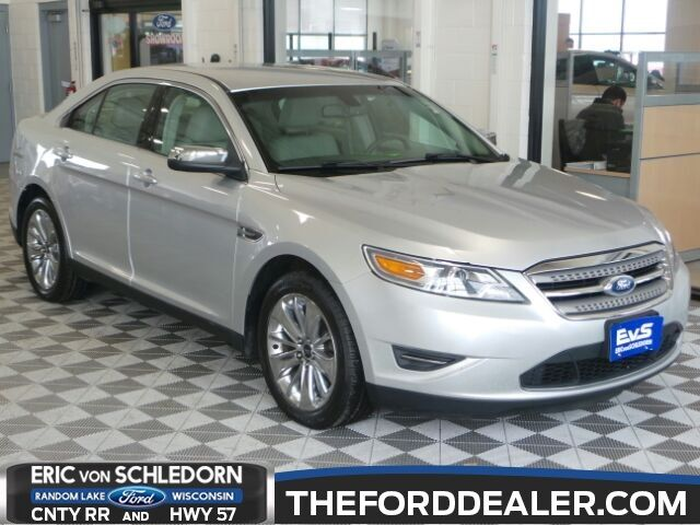 2012 Ford Taurus Limited Milwaukee WI