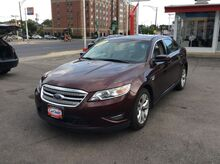 2012_Ford_Taurus_SEL_ Chicago IL