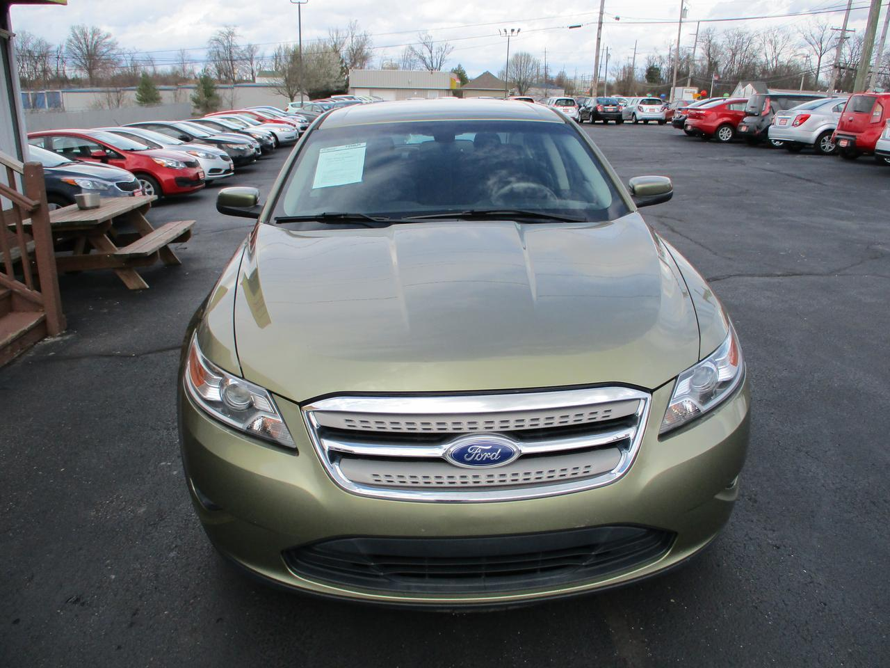 2012 Ford Taurus SEL Florence KY