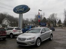 2012_Ford_Taurus_SEL_ Erie PA