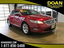2012_Ford_Taurus_SEL_ Rochester NY