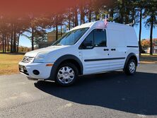 Ford Transit Connect Cargo 4d Wgn XLT (210A) 2012