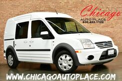 2012_Ford_Transit Connect Wagon_XLT - CLEAN CARFAX CLEAN LOCAL TRADE 2.0L I4 ENGINE FRONT WHEEL DRIVE 5 PASSENGER HIGH TOP VAN_ Bensenville IL