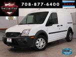 2012 Ford Transit Connect XL 1 Owner