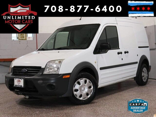 2012 Ford Transit Connect XL 1 Owner Bridgeview IL