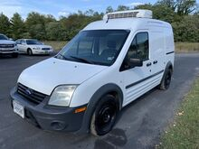 2012_Ford_Transit Connect_XL_ Crozier VA