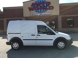 2012_Ford_Transit Connect_XL_ Mcdonough GA