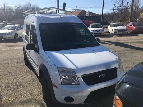 2012 Ford Transit Connect XLT North Versailles PA