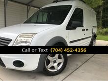 2012_Ford_Transit Connect_XLT with Side and Rear Door Glass_ Charlotte and Monroe NC
