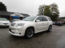 2012_GMC_Acadia_Denali AWD_ Richmond VA