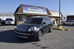 2012_GMC_Acadia_Denali_ Murray UT