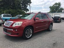 2012_GMC_Acadia_Denali_ Richmond VA