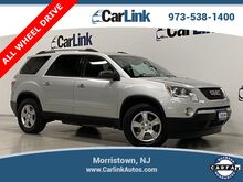 2012_GMC_Acadia_SL_ Morristown NJ