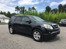 2012_GMC_Acadia_SLE AWD_ Richmond VA