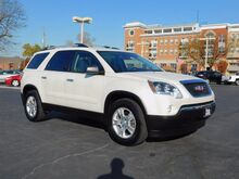2012_GMC_Acadia_SLE_ Fishers IN