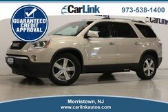 2012_GMC_Acadia_SLT-1_ Morristown NJ