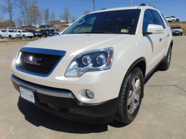 acadia falls details oh at world in gmc auto inventory for net slt cuyahoga sale