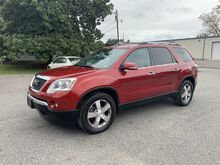 2012_GMC_Acadia_SLT2_ Richmond VA