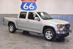 2012 GMC Canyon SLE - TONNEAU COVER! LOW MILES! GREAT CONDITION! Norman OK