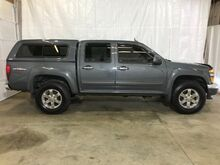2012_GMC_Canyon_SLE2 Crew Cab 4WD_ Middletown OH