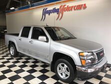 GMC Canyon SLE2 2012