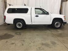 2012_GMC_Canyon_Work Truck 2WD_ Middletown OH