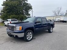 2012_GMC_Sierra 1500_SLE 4x4_ Richmond VA