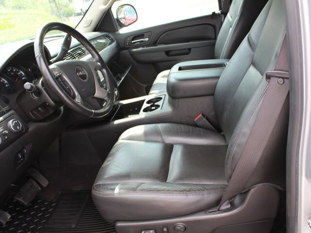 2012 GMC Sierra 1500 SLT Roanoke VA