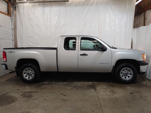 2012 GMC Sierra 1500 Work Truck Ext. Cab 4WD Middletown OH
