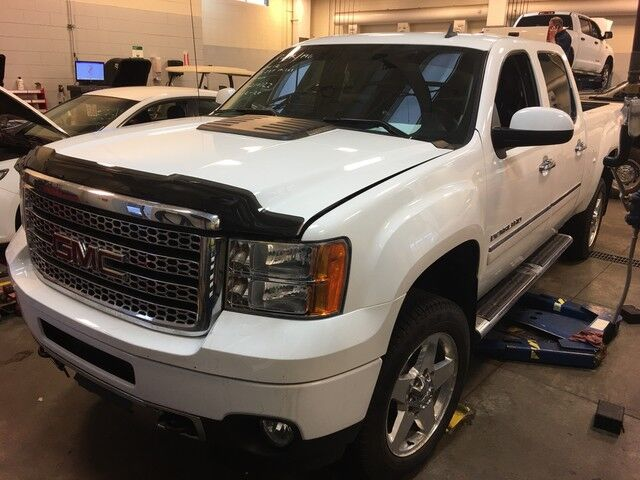 2012 GMC Sierra 2500HD Denali Little Rock AR