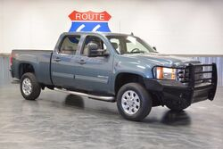 GMC Sierra 2500HD SLE LOADED Z71 4WD LEATHER 6.6 DURAMAX DIESEL! 2012