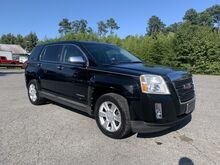 2012_GMC_Terrain_SLE-1_ Richmond VA