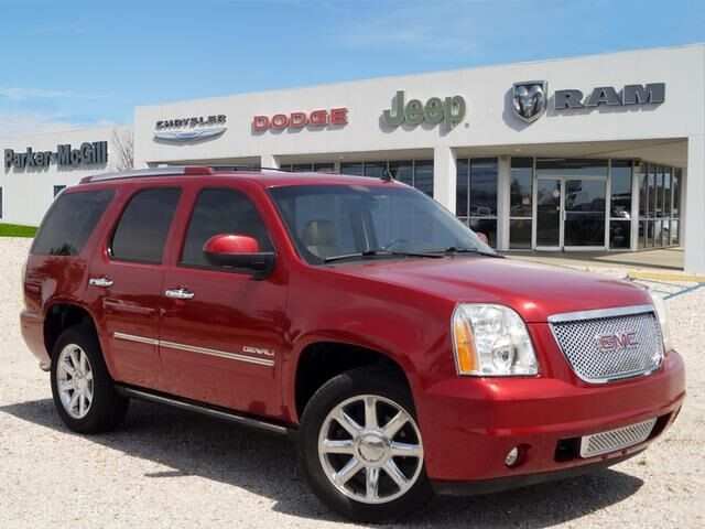 2012 GMC Yukon Denali West Point MS