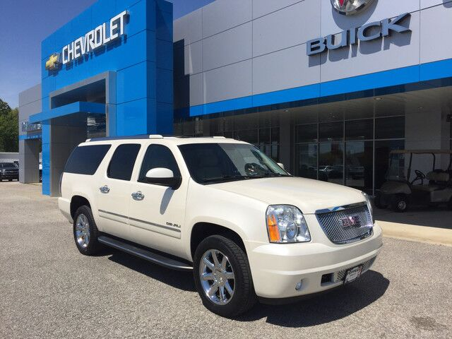 d anderson sc in for inventory yukon denali sale gmc a at sales details auto