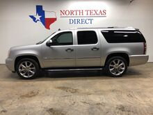2012_GMC_Yukon XL_Denali XL Technology Pkg Camera Navigation Chrome Wheels_ Mansfield TX