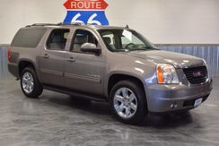2012_GMC_Yukon XL_SLT 4WD LEATHER! DVD PLAYER! CHROME WHEELS! CAPT CHAIRS! DRIVES LIKE NEW!_ Norman OK