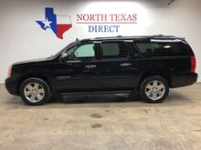 2012_GMC_Yukon XL_SLT Premium 3rd Row Leather Bose Rear Entertainment_ Mansfield TX