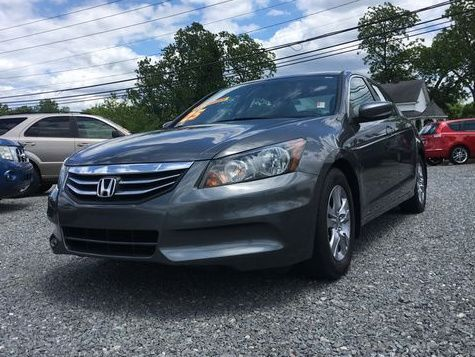 2012_HONDA_ACCORD__ Albany GA