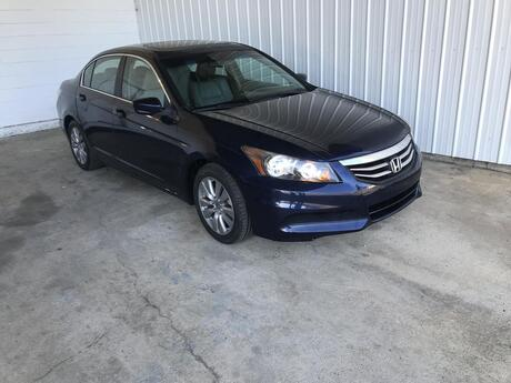 2012 HONDA ACCORD  Meridian MS